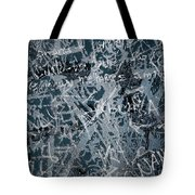 Grunge Background I Tote Bag