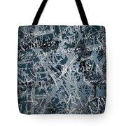 Grunge Background I Tote Bag