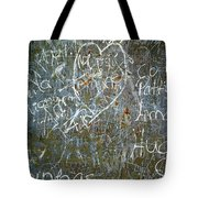Grunge Background IIi Tote Bag