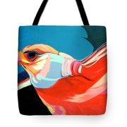 Gryfalcon Tote Bag