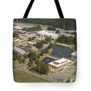 Gtcc Guilford Tech. Tote Bag