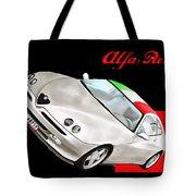 Gtv Alfa Tote Bag