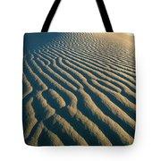 Guadalupe Dunes Tote Bag