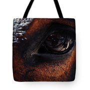 Guadalupe Mountains National Park Mule Tote Bag