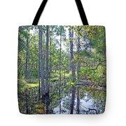 Guana Marsh Tote Bag