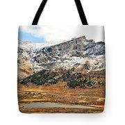 Guanella Pass Colorado Tote Bag