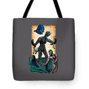 Guarden Of Eden Or Guardians Of Eden Original Available Tote Bag