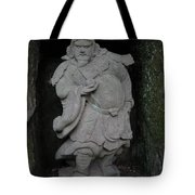 Guardian Tote Bag