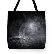 Guardian Of The Forest II Tote Bag