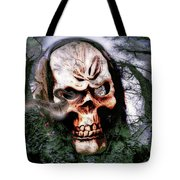 Guardian Of The Forest2 Tote Bag