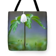 Guardian Of The Small Things Tote Bag
