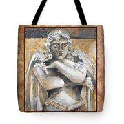Guardian Spirit Tote Bag