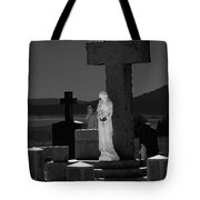 Guardians Of Souls Tote Bag