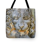 Guards Of The Grand Master.  Tote Bag