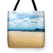 Guayas River View Tote Bag