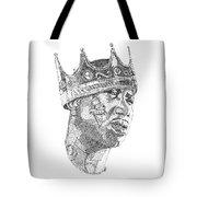 Gucci Mane Tote Bag