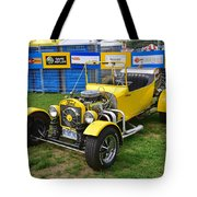 Guelph793 Tote Bag