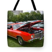 Guelph795 Tote Bag