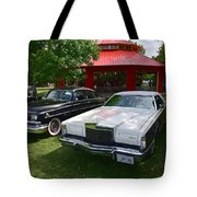 Guelph801 Tote Bag