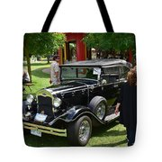 Guelph802 Tote Bag