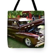Guelph803 Tote Bag