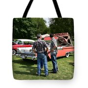 Guelph815 Tote Bag