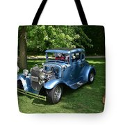 Guelph822 Tote Bag