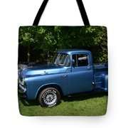 Guelph833 Tote Bag
