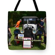 Guelph836 Tote Bag