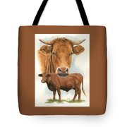Guernsey Tote Bag