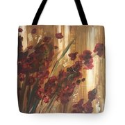 Guided Garden Tote Bag