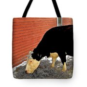 Guinevere Grazing Tote Bag