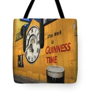 Guinness Beer 2 Tote Bag