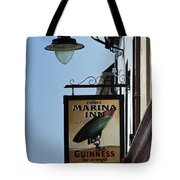 Guinness For Strength Dingle Ireland Tote Bag