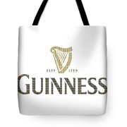 Guinness Tote Bag