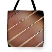 Guitar Abstract 2 Tote Bag