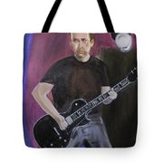 Guitar Dude  Tote Bag