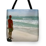 Gulf Dreams Tote Bag