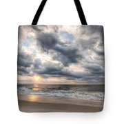 Gulf Star Tote Bag
