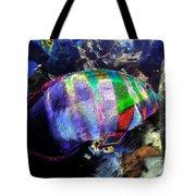 Gulf Waters Tote Bag