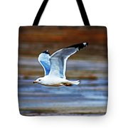 Gull Inflight Tote Bag