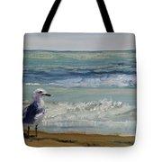 Gull Tote Bag
