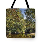 Gulpha Creek Tote Bag