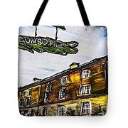 Gumbo File' Tote Bag