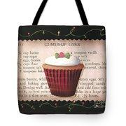 Gumdrop Cupcake Tote Bag