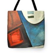 Gumshoe Tote Bag
