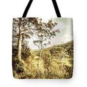 Gumtree Bushland Tote Bag