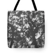 Gunmetal Grey Shadows -  Tote Bag