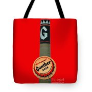 Gunther Beer Tote Bag