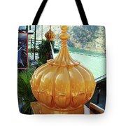Gurdwara Dome Tote Bag